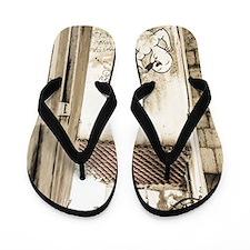 Mouraria Street Flip Flops