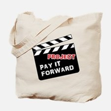 Tote Bag: Project Pay It Forward