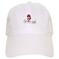 LAG_023_Equestrian_logo Baseball Baseball Cap