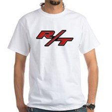 RT-tee wht T-Shirt
