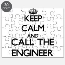 Funny Civil engineer Puzzle