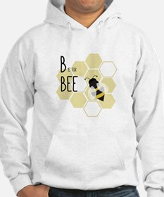 B Is For Bee Hoodie