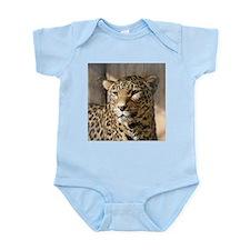 Leopard001 Body Suit