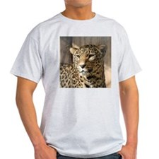 Leopard001 T-Shirt