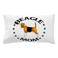 Beagle Mom Pillow Case