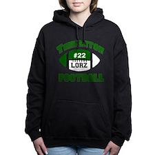Templeton Football -custom- LORZ 22 Women's Hooded