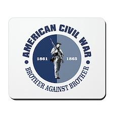 American Civil War Mousepad