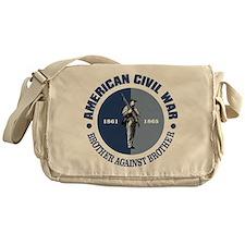 American Civil War Messenger Bag