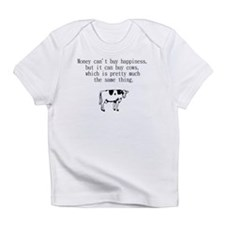 Cute Farmer Infant T-Shirt