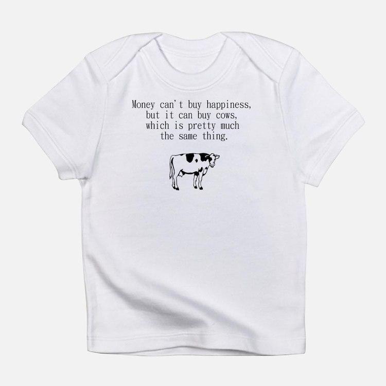 Cute Dairy Infant T-Shirt