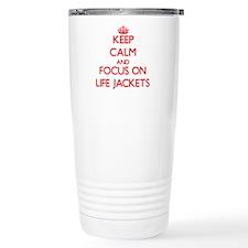 Cool Net Travel Mug