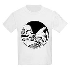 Alchemical Skull Icon T-Shirt