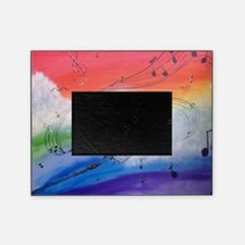 The Art of Music Picture Frame