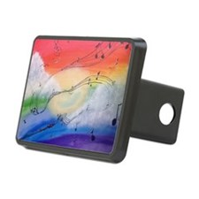 The Art of Music Hitch Cover