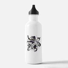 Pearson Tartan Lion Sports Water Bottle