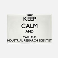 Keep calm and call the Industrial Research Scienti