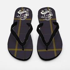 Pearson Unicorn Flip Flops
