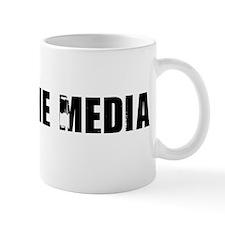 Trust the Media Mug