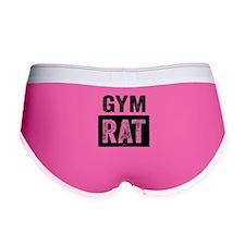 Gym Rat Women's Boy Brief