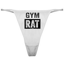 Gym Rat Classic Thong