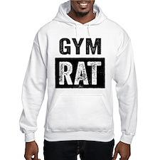 Gym Rat Hoodie