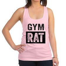 Gym Rat Racerback Tank Top