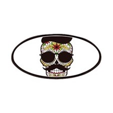 Sugar Skull 3 Patches