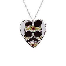 Sugar Skull 3 Necklace