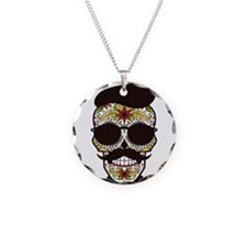 Sugar Skull 3 Necklace