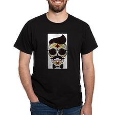 Sugar Skull 3 T-Shirt