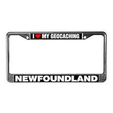 I Love My GeoCaching Newfoundland