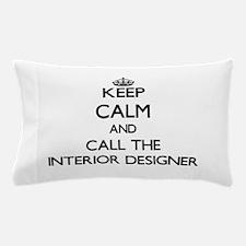 Cute Interior designer Pillow Case