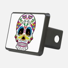 Sugar Skull 5 Hitch Cover