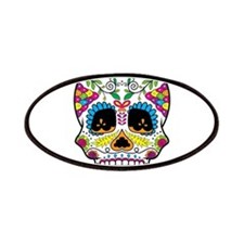 Sugar Skull 5 Patches