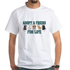 Adopt A Friend Shirt