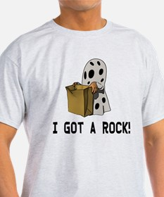 I got a rock! T-Shirt