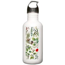 Larousse Plants calman Water Bottle
