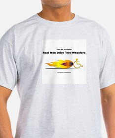 Funny Mobility T-Shirt