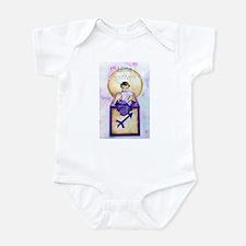 Sagittarius Zodiac Baby Infant Bodysuit