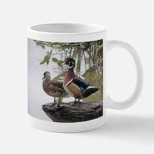 Wood Ducks Mugs