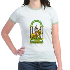 Andalucia Coat Of Arms T