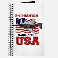 F-4 Phantom Journal