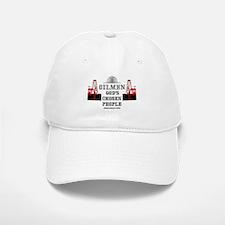 God's Chosen Baseball Baseball Cap