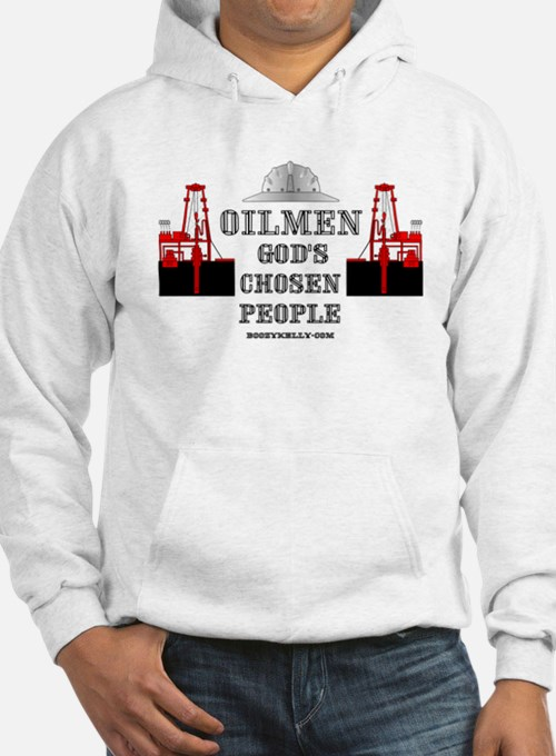 God's Chosen Jumper Hoody