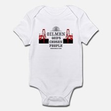 God's Chosen Infant Bodysuit