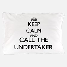 Cool Keep calm and party on Pillow Case