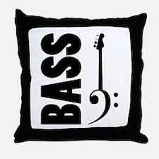 Bc-2 Throw Pillow