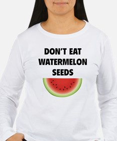 Funny Watermelon seed T-Shirt