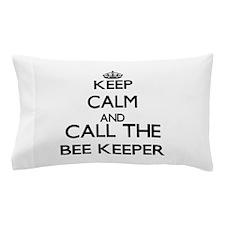 Cool Bee calm Pillow Case