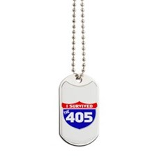 survived405.png Dog Tags
